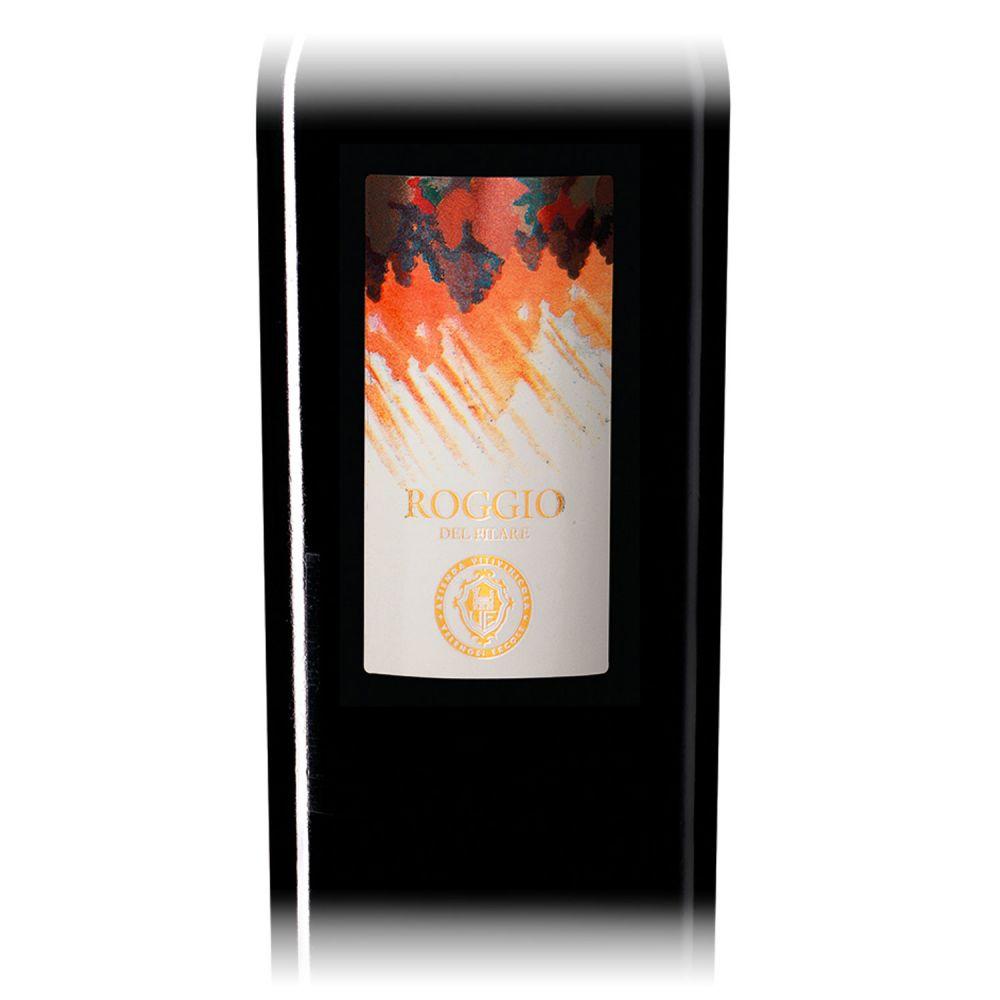 Velenosi Vini Roggio del Filare Rosso Piceno Superiore 2015