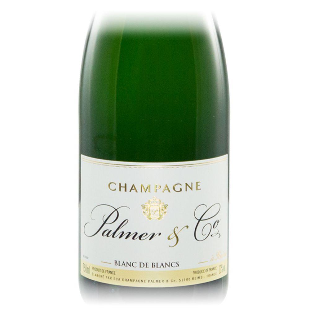 Champagne Palmer & Co Blanc de Blanc 2008