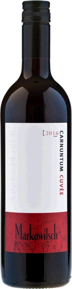 Markowitsch Carnuntum Cuvée 2017