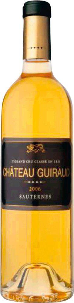 Château Guiraud 1er Cru Classé 2007