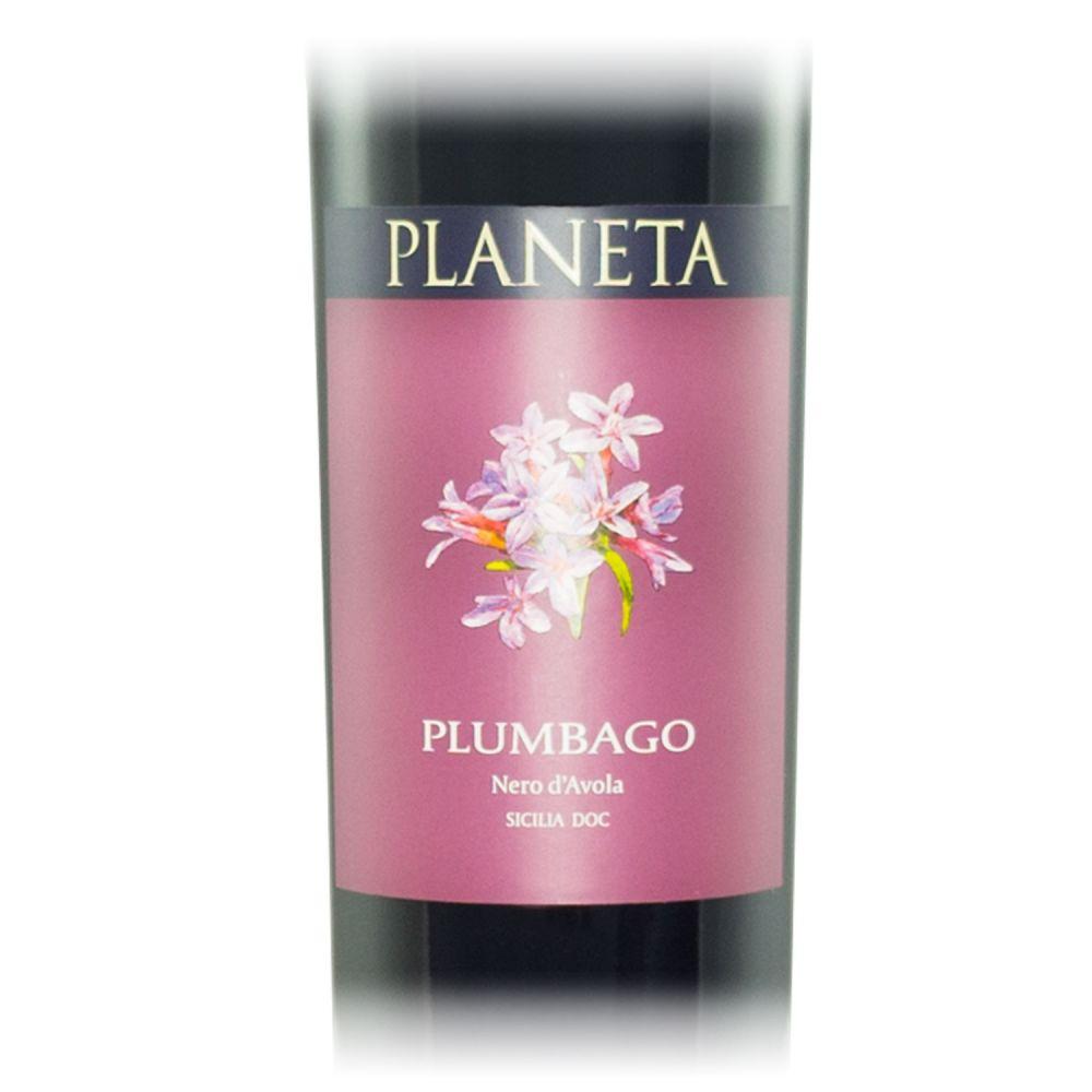 Planeta Plumbago Nero d'Avola 2016