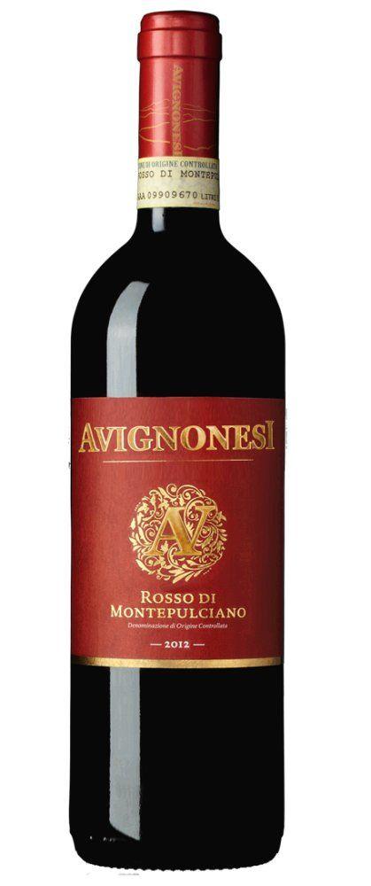 Avignonesi Rosso di Montepulciano 2014 1,5l