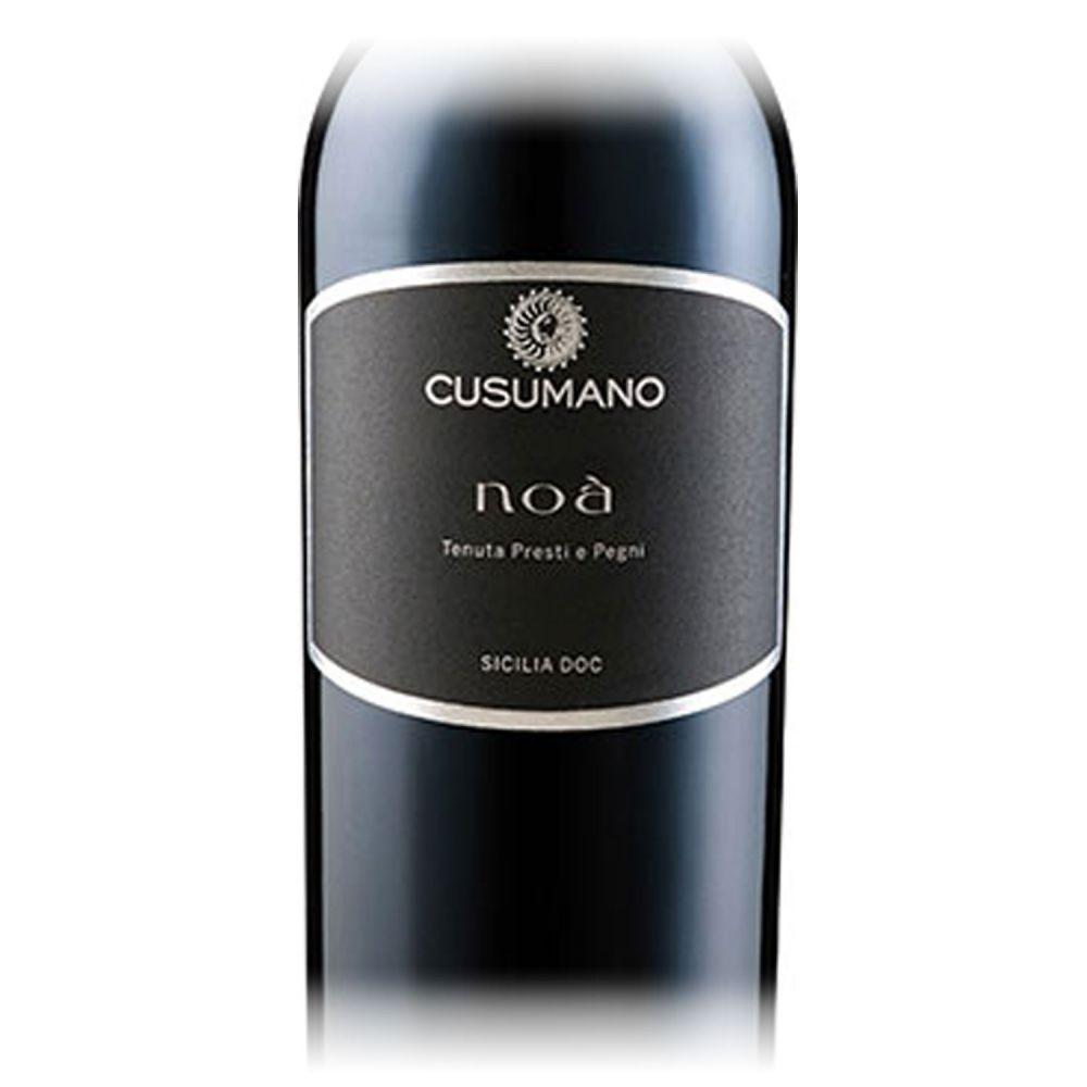 Cusumano Noa Sicilia 2016 16 Fl.