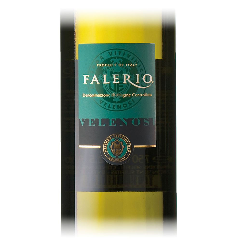 Velenosi Vini Falerio dei Colli Ascolani 2018