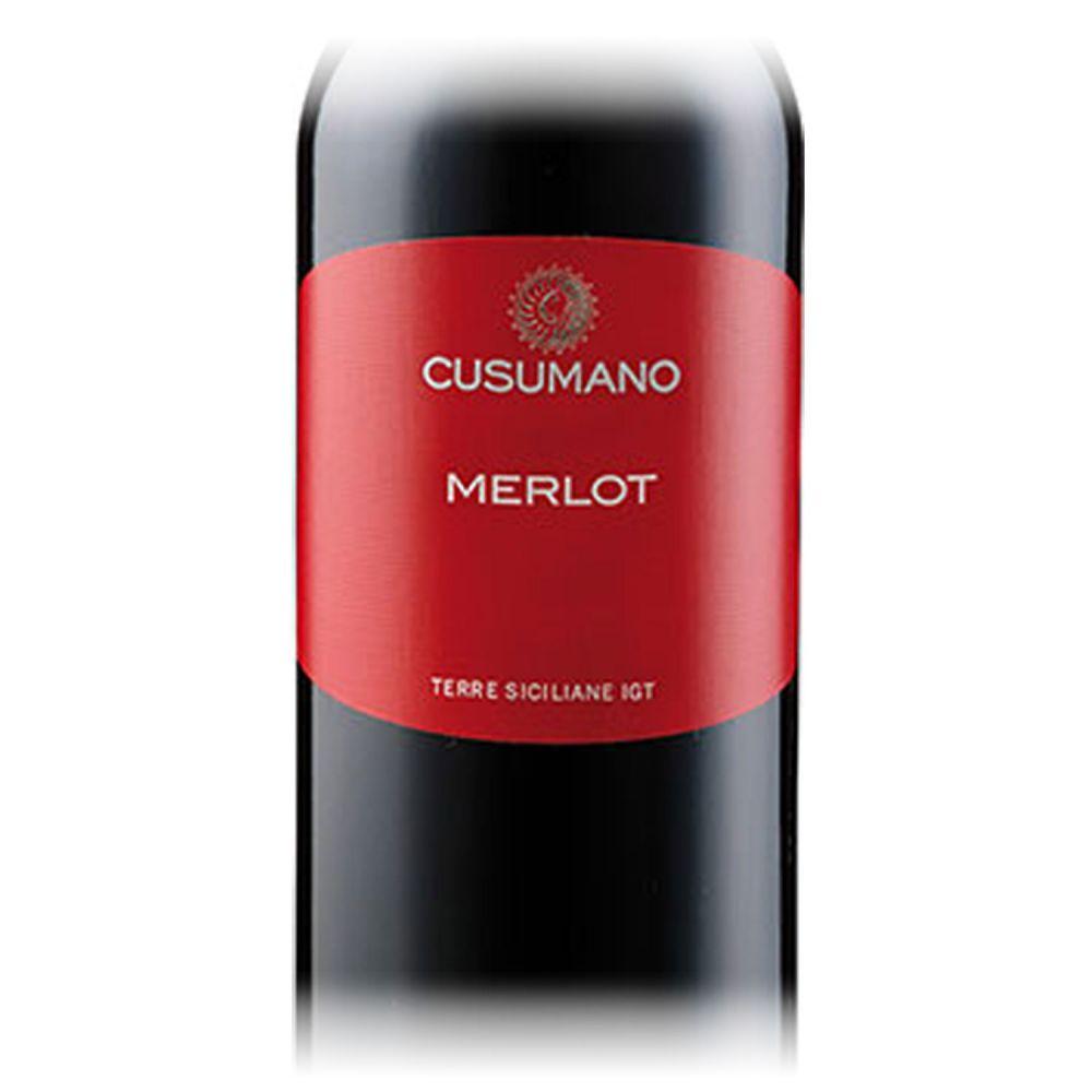 Cusumano Merlot 2015