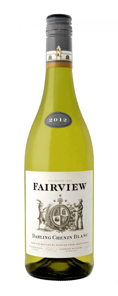 Fairview Darling Chenin Blanc 2017