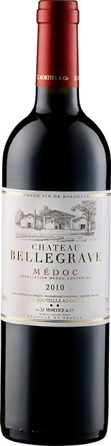 Bellegrave Médoc 2018