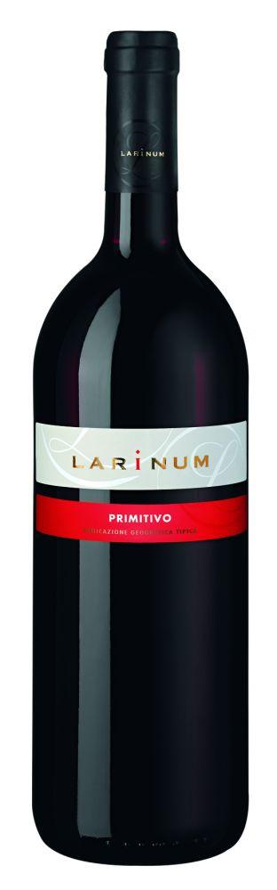Larinum Primitivo 2018 1l