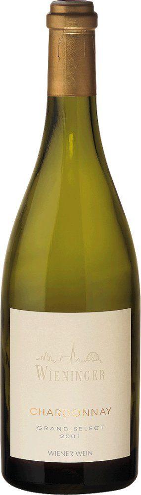 Wieninger Chardonnay Grand Select 2018 (ab 20.09.2020 wieder lieferbar)