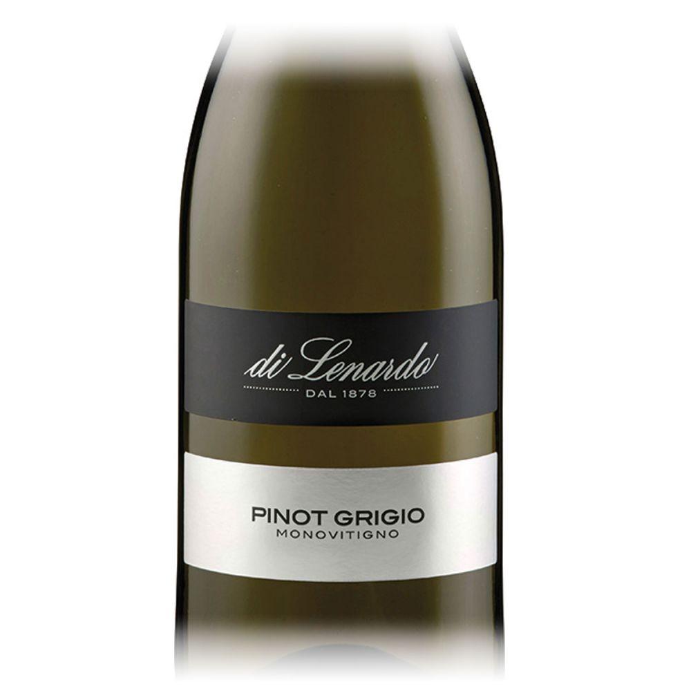 Di Lenardo Pinot Grigio 2018