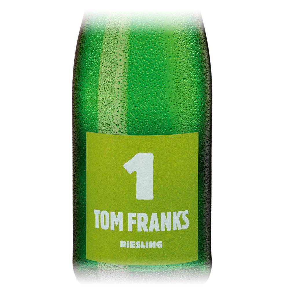 Tom Frank's Riesling N°1 2017 1l