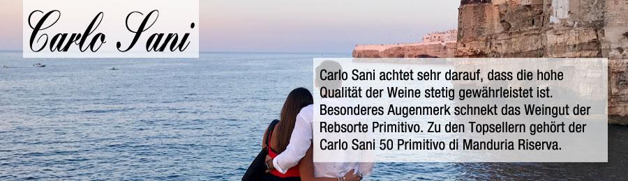 Carlo Sani