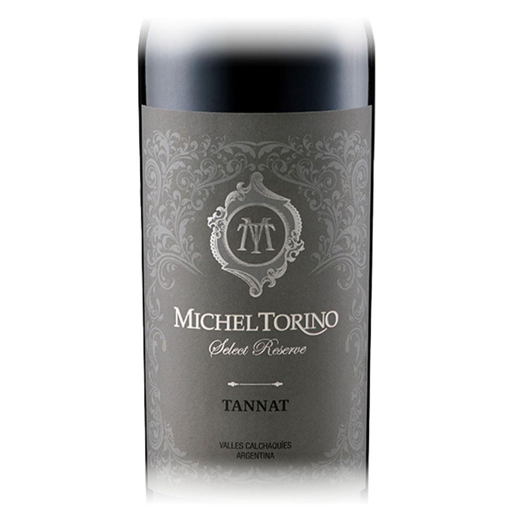 Michel Torino Select Reserve Tannat 2019