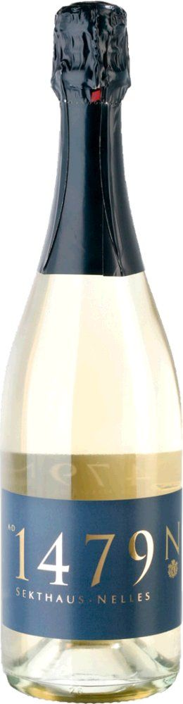 Nelles Sekt Cuvée Pinot