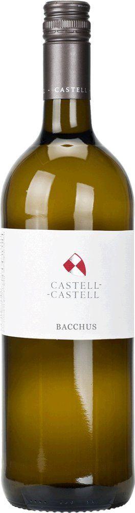 Castell-Castell Bacchus 2018 1l