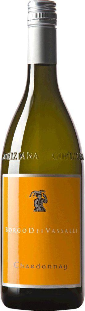 Lorenzon Chardonnay Venezia Giulia 2018
