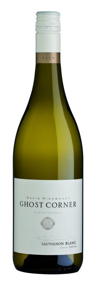 Cederberg Ghost Corner Sauvignon Blanc 2014