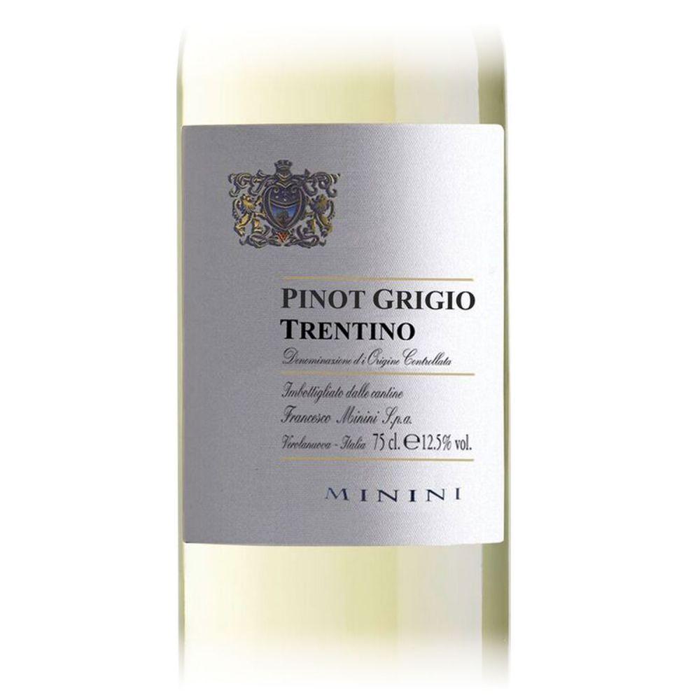 Minini Pinot Grigio 2016