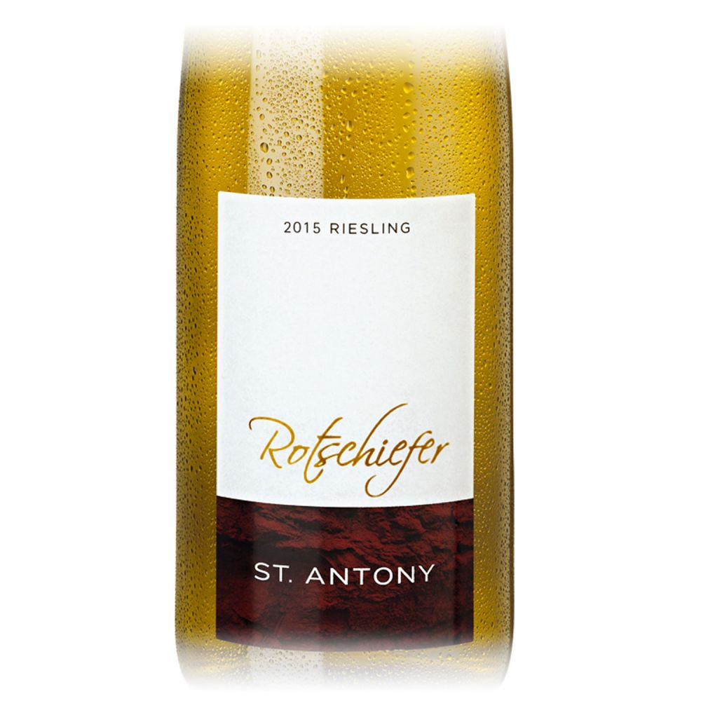 St. Antony Riesling Rotschiefer 2016