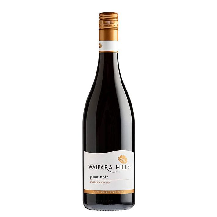 Waipara Hills Pinot Noir 2017