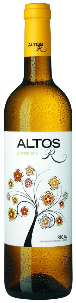 Altos de Rioja Blanco 2016