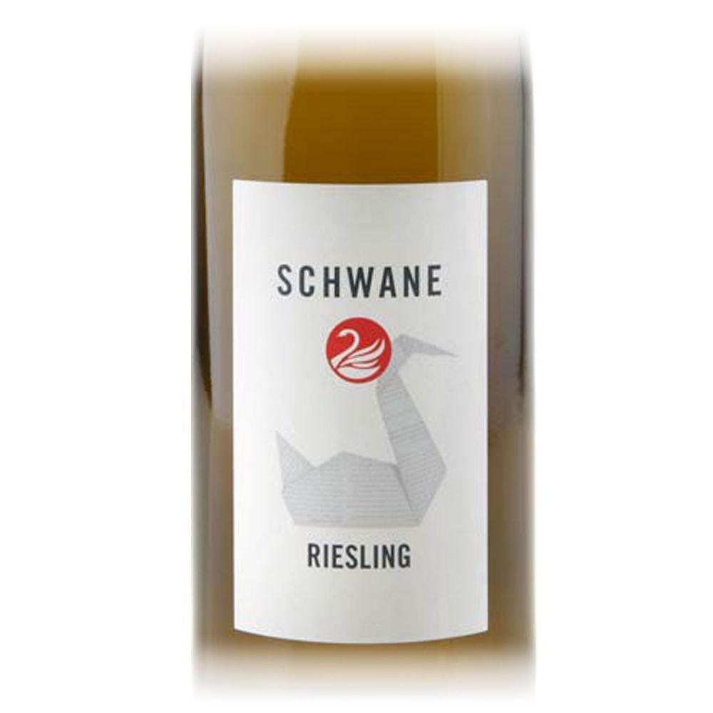 Zur Schwane Riesling 2018