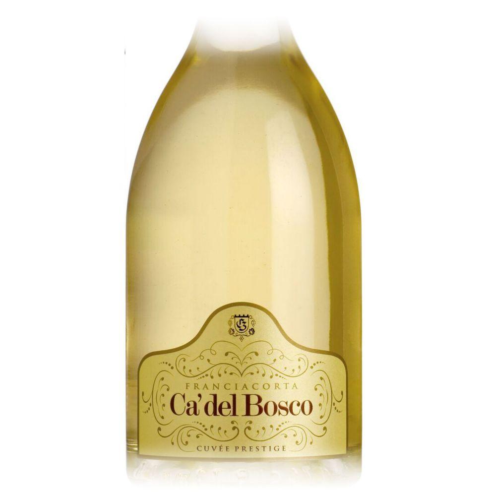 Ca del Bosco Cuvée Prestige