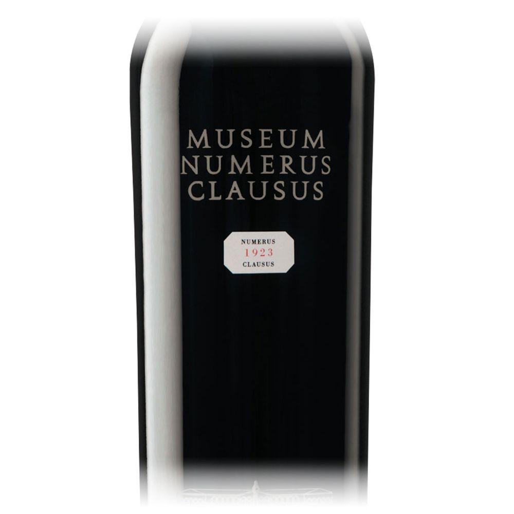 Finca Museum Numerus Clausus 2009