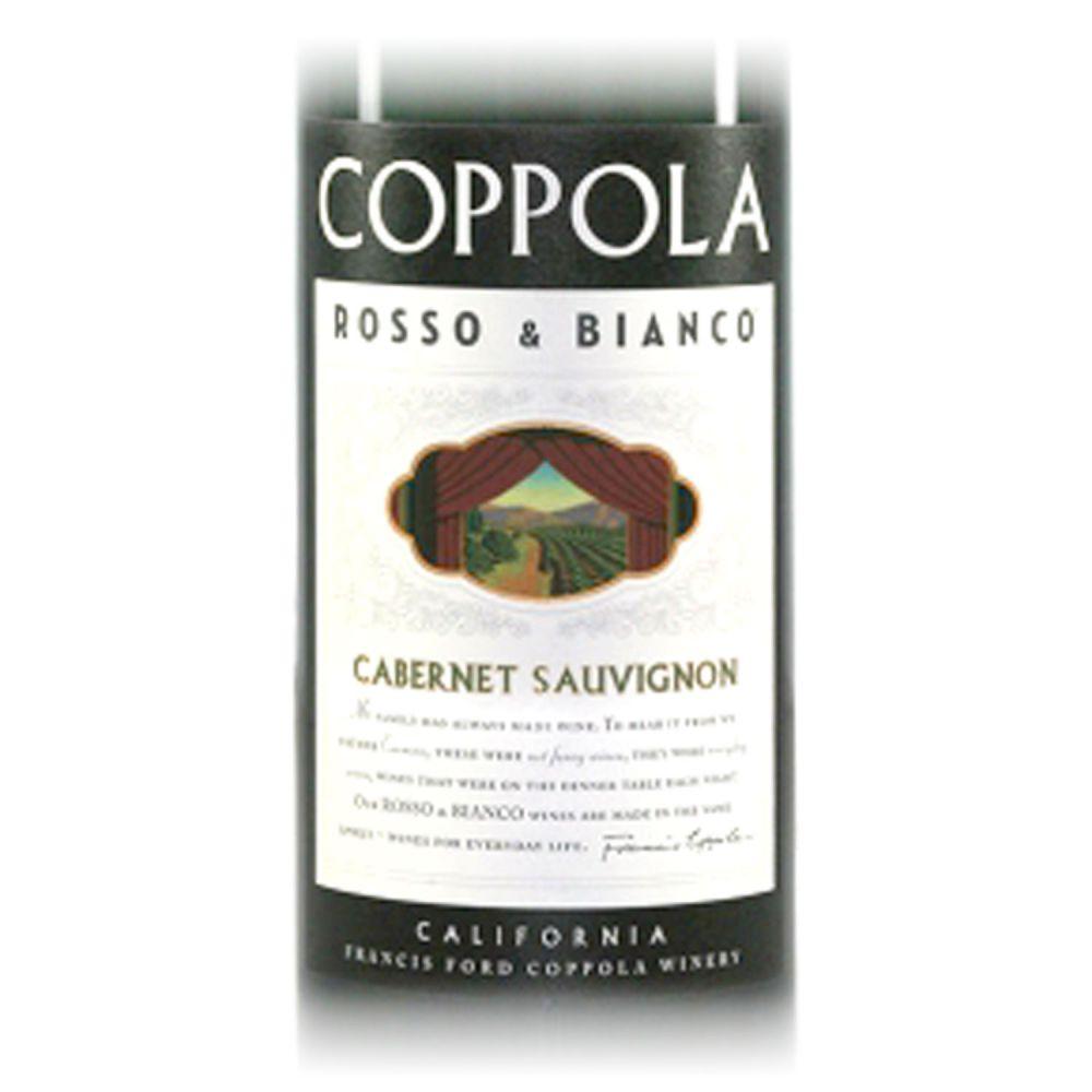 Coppola Rosso & Bianco Cabernet Sauvignon 2018