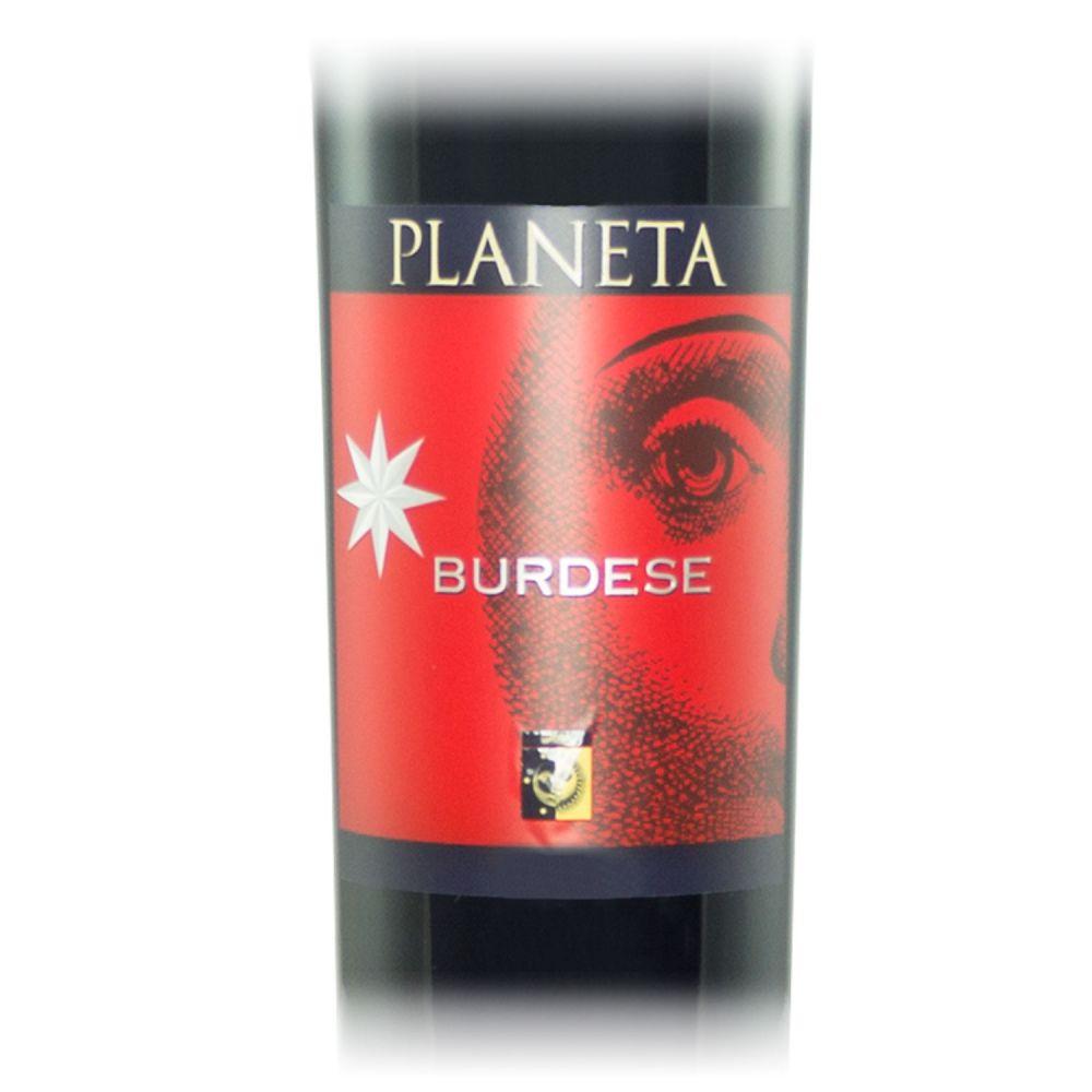 Planeta Burdese 2010