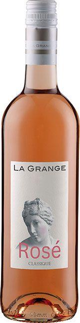 La Grange Classique Rosé 2019
