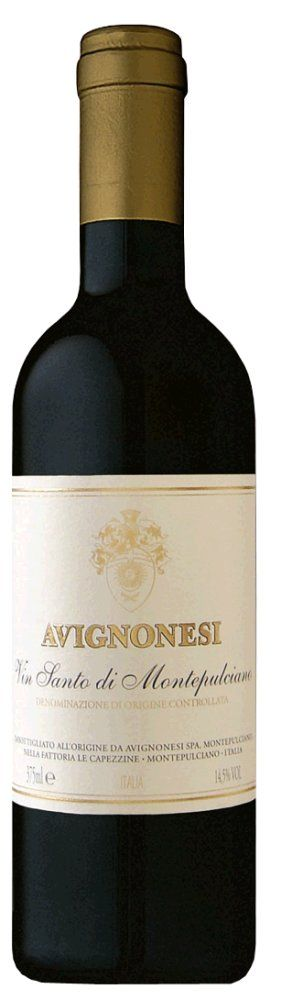 Avignonesi Vin Santo di Montepulciano Vino liquoroso 2002 0,375l