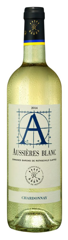 Barons de Rothschild Aussieres Chardonnay 2017