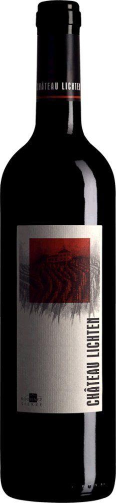 Rouvinez Château Lichten Rouge 2017