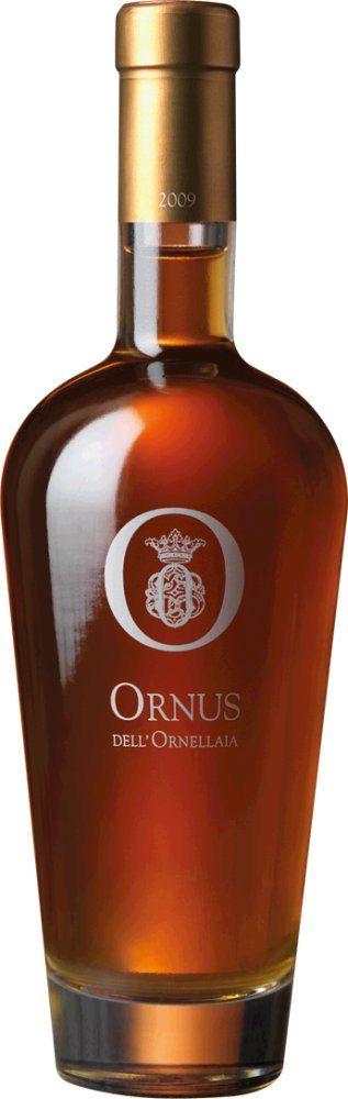 Ornus Dell' Ornellaia Vino liquoroso 2015 0,375l