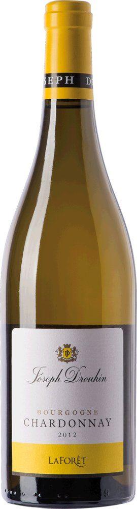 Joseph Drouhin Bourgogne Chardonnay Laforêt 2019 0,375l