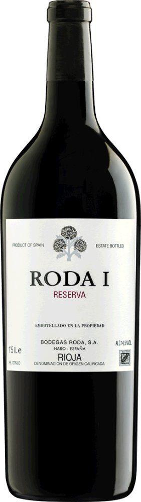 Roda I Reserva 2012 1,5l