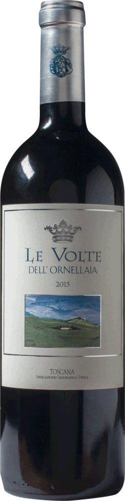Le Volte Dell'Ornellaia 2018