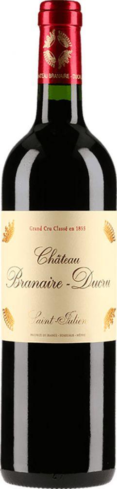 Château Branaire-Ducru 4ème Cru Classé 2014
