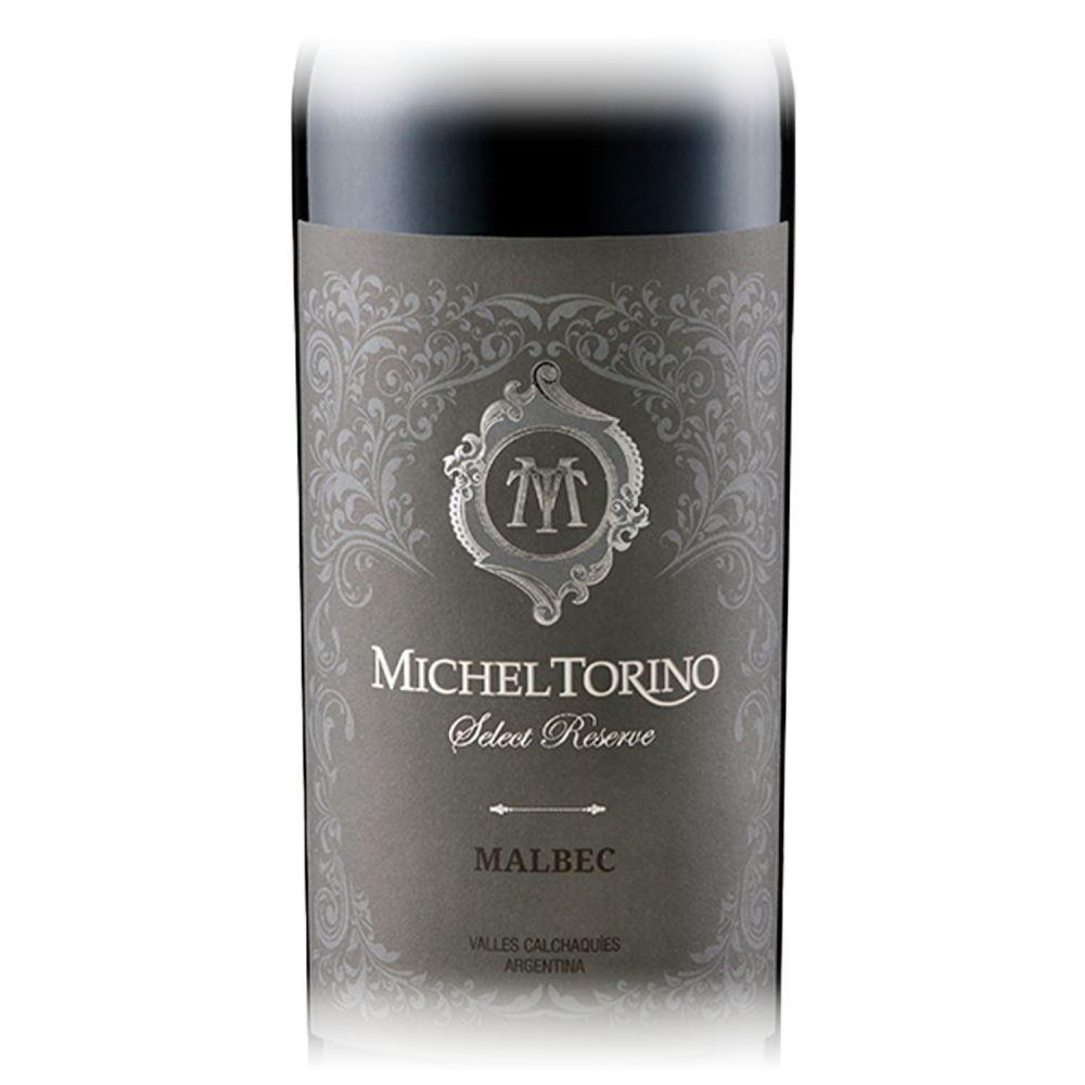 Michel Torino Select Reserve Malbec 2018