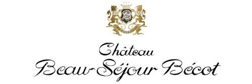Château Beau-Sejour Becot