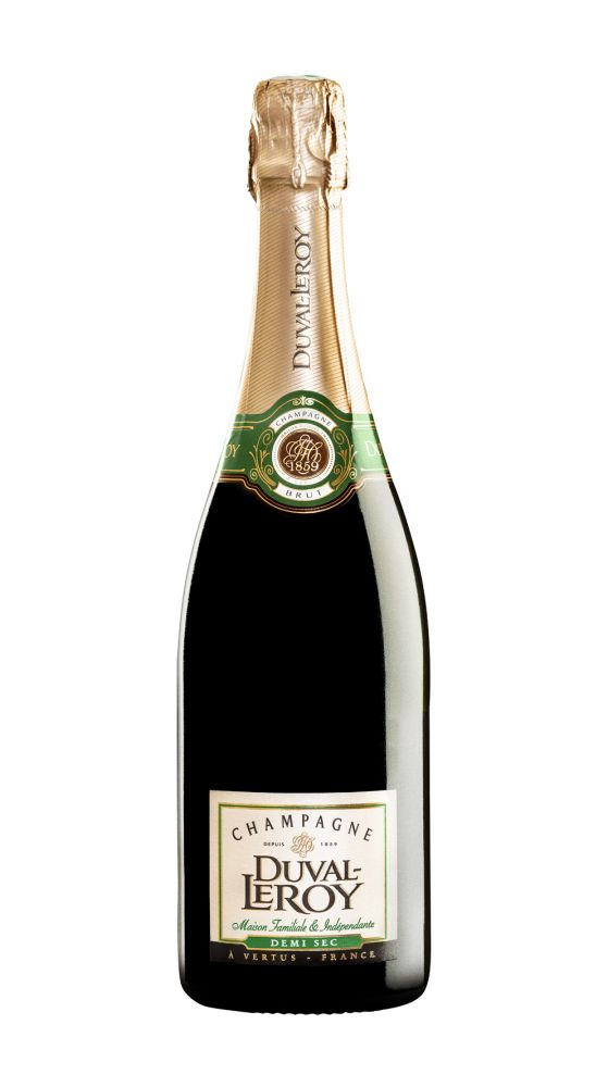 Champagne Duval-Leroy