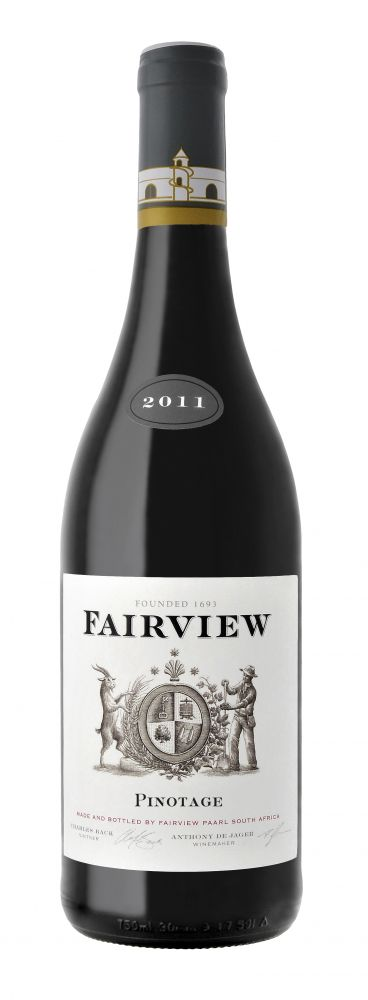 Fairview Pinotage 2016