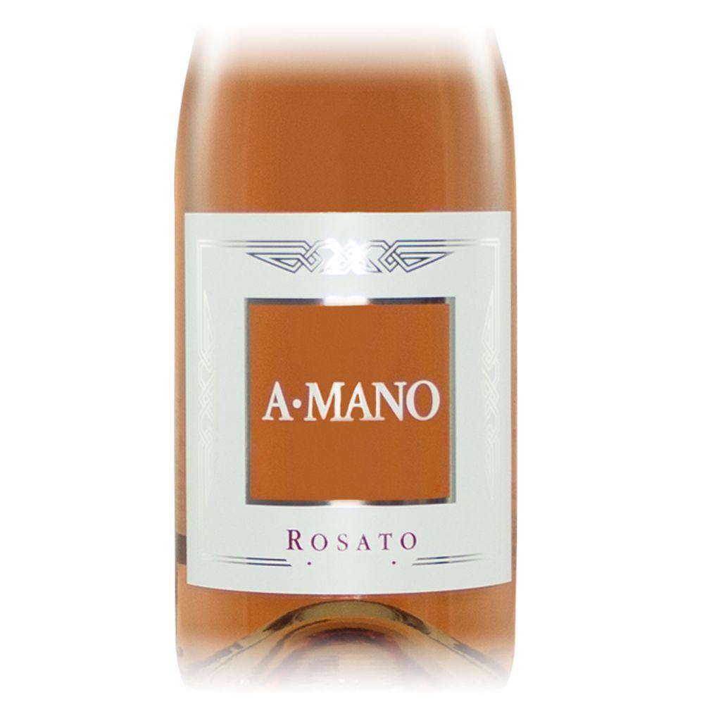 A Mano Rosato 2016