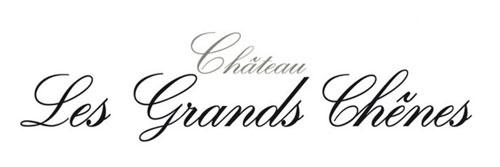 Château Les Grands Chènes