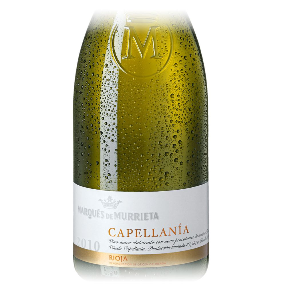 Marques de Murrieta Capellania Blanco Reserva 2016
