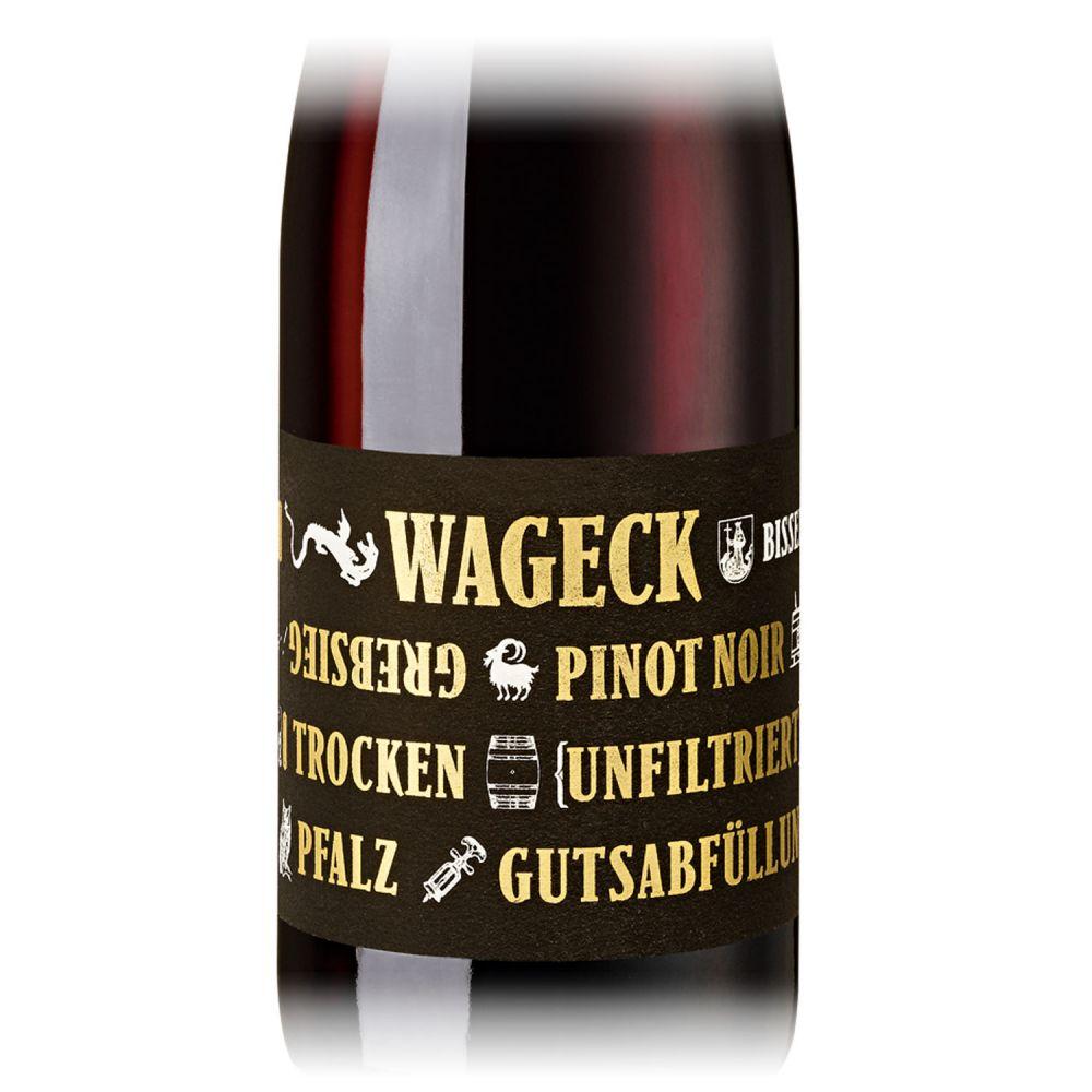 Wageck Pinot Noir Geisberg 2014