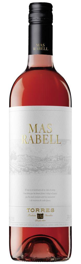 Miguel Torres Mas Rabell Rosado 2016