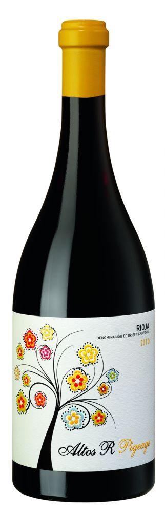 Altos de Rioja 2012