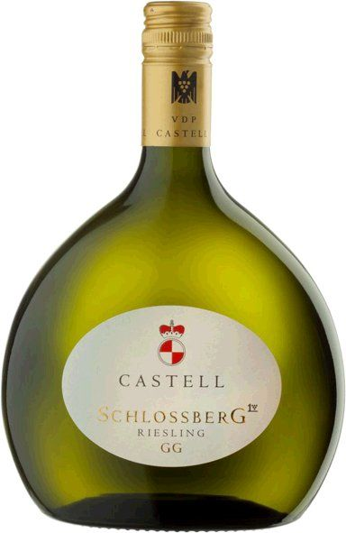Castell'sches Domänenamt Casteller Schlossberg Riesling Großes Gewächs 2015